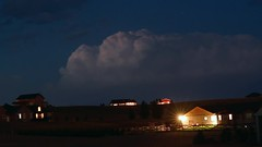 In Cloud Lightning_TL (northern_nights) Tags: timelapse lighting thunderstorm night stars clouds cheyenne wyoming