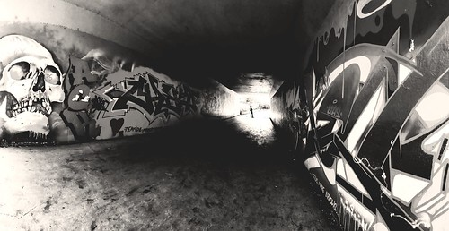 """Graffiti Underpass • <a style=""""font-size:0.8em;"""" href=""""http://www.flickr.com/photos/76866446@N07/44064376934/"""" target=""""_blank"""">View on Flickr</a>"""