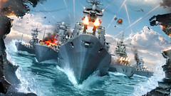 Descargar Fondos de pantallas Barcos de Guerra gratis (FONOS DE PANTALLA) Tags: fondos de pantallas barcos guerra
