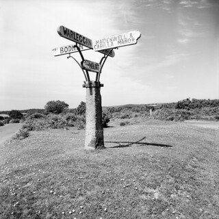 Bodmin Moor, Mount