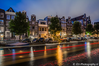 Day & Night, part 1B; Herengracht