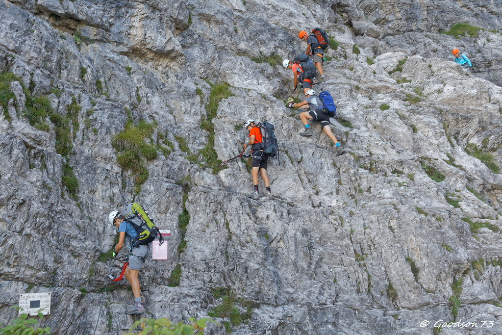 The World's Best Photos of alpini and ferrata - Flickr Hive Mind