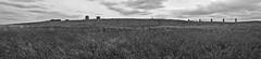 RAF Bempton CHL Radar Station - Mono. (Gerry Hat Trick (was Wontolla1)) Tags: ww2 radar station raf cold war disused derelict unused deserted abandoned black white mono blackandwhite monochrome chl cew rotor samsung s6 edge bempton buckton yrokshire coast