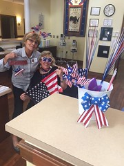 Neptune Society Ocala, FL - Spreading Independence Day Cheer throughout the Villages