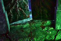 七月鬼門開 (紅色6號) Tags: 模型 佈景 16 人偶 農曆 鬼節 七月半 玄幻 鬼怪 恐怖 死亡 toys model