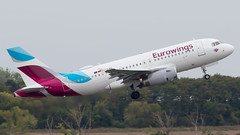 VIE - Eurowings Airbus A319 D-AGWI (Eyal Zarrad) Tags: a319 dagwi eurowings loww vienna aircraft airport aviation airline airlines aeroplane avion eyal zarrad airplane spotting avgeek spotter airliner airliners dslr flughafen planespotting plane transportation transport photography aeropuerto vie austria 2018 schwechat canon 7d mk2 jet jetliner observation terrace