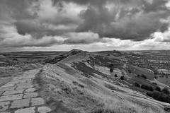 View From Mam TorDSCF1691-Edit-Derbyshire-Derbyshire-Simon Williams-248052018 (oldparson) Tags: derbyshire edale xt20 dales landscape