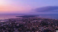 Antibes, Alpes-Maritimes, France (Jean-Pierre Lozi) Tags: antibes alpesmaritimes france djiphantom4prov20