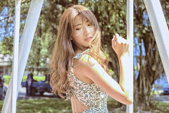 DROP (huangdid) Tags: fujifilm fuji xt2 xf35 portrait photography photo sun