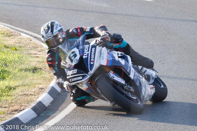 Isle of Man TT 2018: 29th May Creg Ny Baa
