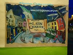 Quartier latin de la ville de Galway (Irlande) (bobroy20) Tags: galway irlande europe tag ville city ireland