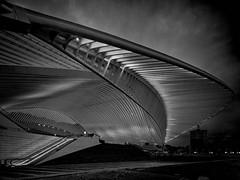 Liége (drbonn) Tags: architektur bearbeitungen lüttich orte sw