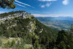 Ma vallée  / My valley (Pierrotg2g) Tags: pnr chartreuse bauges savoie montagne mountain paysage landscape nature alpes alps alpi isère vallée valley nikon d90 tokina 1228