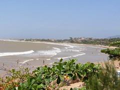 Vila Velha - Espirito Santo - Brazil (Pan_Pant) Tags: vilavelha espiritosanto praia beach convento conventodapenha brasil brazil