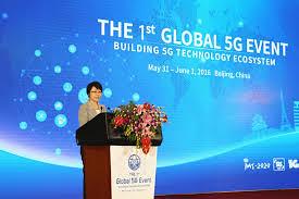 1ª – Pequim, China, IMT-2020, 31 de maio – 1ª de junho de 2016 - 3
