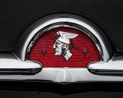 Mercury_119090 (gpferd) Tags: caremblem vehicle abingdon maryland unitedstates us