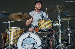 Gymclass Heroes (PureGrainAudio) Tags: 311 theoffspring gymclassheroes budweiserstage toronto on august28 2018 showreview review concertphotography pics photography liveimages photos andrewhartl punk punkrock hardrock alternative altrock