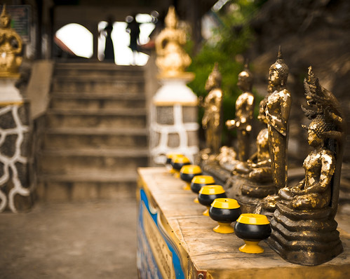 Hua Hin Shrine