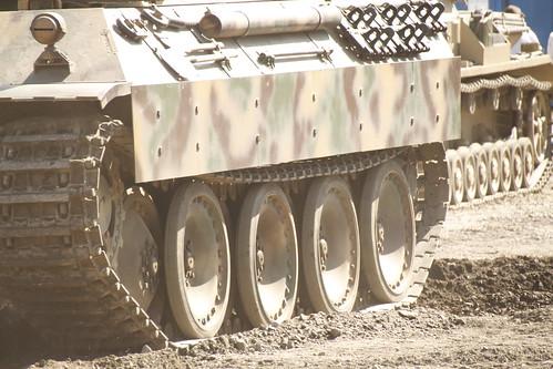 2018 09 02 Panzermuseum Munster - Panzer V Panther