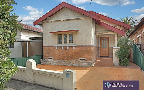 17 Central Avenue, Marrickville NSW