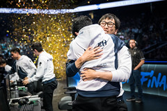 2018 NA LCS Summer Split Finals Day 2 (lolesports) Tags: 2018summer c9 esports finals leagueoflegends lol lolesports nalcs oakland oraclearena playoffs summersplit2018 tl california unitedstates
