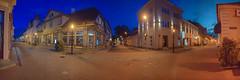 Tourist season seems to have ceased (Kari Siren) Tags: pärnu city estonia street view evening september autumn tourism