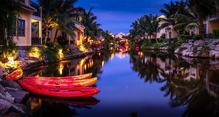 Koi Resort - Hoian