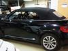 VW Beetle ab 2011 Montage Nachher L