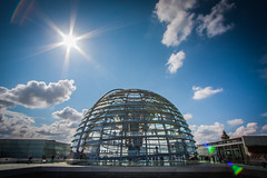 Reichstag VI (Chas Pope 朴才思) Tags: 1022mm 2018 berlin germany reichstag architecture fosterandpartners reichstagdome normanfoster glass