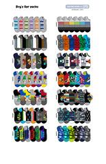 sp13 boys, 6pr v1-01 (boodiba) Tags: sockdesign hosierydesign surfacedesign target adobeillustrator photoshop graphicdesign