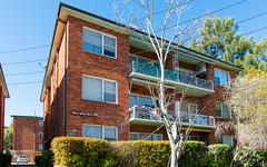 7/3 Grainger Avenue, Ashfield NSW