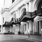 Worcester Massachusetts - Union Station - Entrance - 1911 thumbnail