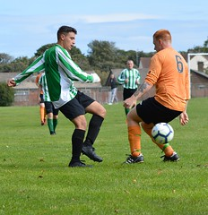Bebside United FC VS Blackhill And Ebchester FC (HOME) 15.09.2018-08 (Its_Shad) Tags: bebsideunited bebsideinn bebside blyth blackhillandebchesterfc saturdayfootball corinthiansleague corinthians cowpen cowpenfield football shad