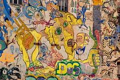 179 - Berlin août-septembre 2018 - Friedrichstrasse - Oranienburger Strasse (paspog) Tags: berlin allemagne germany deutschland september septembre 2018 oranienburgerstrasse friedrichstrasse fresque fresques mural murals tags graffitis