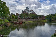 (Disney_First) Tags: disneyfirst justmessing amateur favouriteplace pretty awesome processed adobe affinity affinityphoto lightroom ipad bracket stacking detail landscape hdr stacked sharp primephotography 35mm zeiss a7iii a7 sony america orland disneyworld themepark disney rollercoaster animal animalkingdom