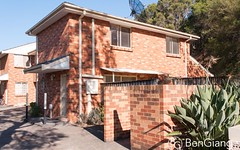 1/32-34 Chelmsford Avenue, Bankstown NSW