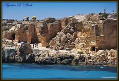 Favignana - Agosto-2018 (agostinodascoli) Tags: favignana sicilia nikon nikkor agostinodascoli mare rocce turismo paesaggi texture