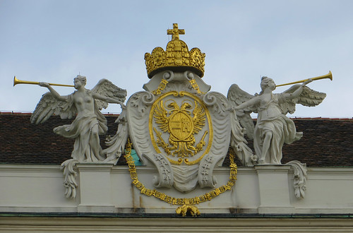 The Imperial (Hofburg) Palace #26