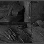 8 - Fécamp, Abbatiale de la Sainte-Trinité - Gisant de Richard d'Argences, 13ème siècle - Détails thumbnail