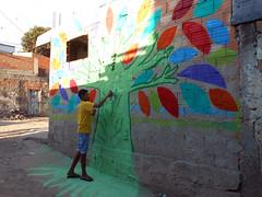 FICAVIVO002 (BENET - BNT) Tags: benet bnt art arte graffiti bh frn fran fica vivo contagem oficina de ressaca favela