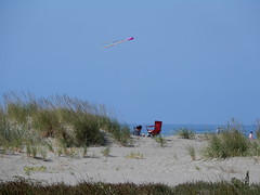 The Dunes (starmist1) Tags: dunes sanddunes grasses topography pacific ocean beach people kite september summer