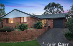 49 Sparman Crescent, Kings Langley NSW