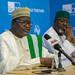 Nigeria Press Conference