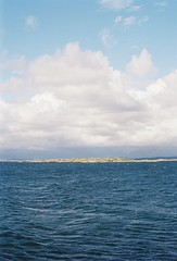 North Sea (Cosmo_Solomon) Tags: om2n ektar100
