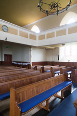 Whithorn Parish Church (itmpa) Tags: whithornparishchurch parishchurch churchofscotland church interior nave 1822 1820s listed categoryb whithorn wigtownshire dumfriesandgalloway scotland archhist itmpa tomparnell canon 6d canon6d