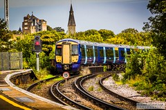 MargateRailStation2018.09.10-77 (Robert Mann MA Photography) Tags: margaterailstation margatestation margate thanet kent southeast margatetowncentre town towns towncentre train trains station trainstation trainstations railstation railstations railwaystation railwaystations railway railways 2018 summer monday 10thseptember2018 southeastern southeasternhighspeed class395 javelin class395javelin class375 electrostar class375electrostar
