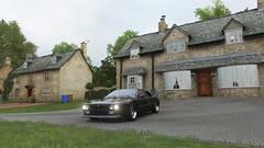 Lancia Rally 037 - House (RandomGamer31) Tags: house lancia rally 037 wrc groupb forzahorizon4 turn10 forza racinggame freeroam
