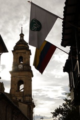 Centro histórico de Bogotá (Gerardo Mejía Enciso) Tags: bogotá colombia zipaquirá monserrate museo nacional catedral sal iglesia cascada paisaje agua latinoamerica