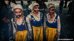 Stockholm Zombie Walk 2018 (Subdive) Tags: 2018 canoneos80d event gore henriklindbergphotography horror parade people stockholm stockholmzombiewalk sverige swden szw zombie zombiewalk zombies