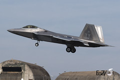 05-4104 United States Air Force Lockheed Martin F-22A Raptor (EaZyBnA - Thanks for 2.000.000 views) Tags: 054104 unitedstatesairforce lockheedmartinf22araptor usaf unitedstates usairforce usairforces usa raptor f22raptor f22araptor lockheed lockheedmartin lockheedmartinf22 lockheedmartinf22a lockheedmartinraptor eazy eos70d ef100400mmf4556lisiiusm europe europa 100400isiiusm 100400mm canon canoneos70d ngc nato military militärflugzeug militärflugplatz mehrzweckkampfflugzeug luftwaffe luftstreitkräfte luftfahrt planespotter planespotting plane autofocus airforce aviation air airbase approach rheinlandpfalz rlp luftkampftraining luftüberlegenheitsjäger flugzeug etad spangdahlem spm spangdahlemairbase spang sp airbasespangdahlem militärflugplatzspangdahlem sabers sabernation 480fs eifel germany german jet jetnoise kampfflugzeug tyndall 325thfighterwing 325thfw